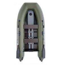 Моторная лодка Elling Parsun Pr340 (псевдокиль)