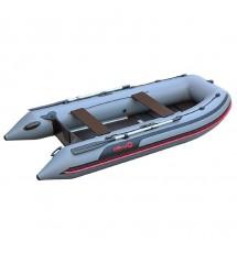 Килевая моторная лодка Elling Pilot PL-430