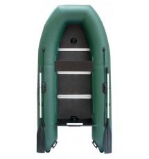 Надувная килевая лодка Aqua-Storm lu-240