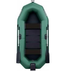 Надувная гребная лодка Aqua-Storm Ma 240с Dt
