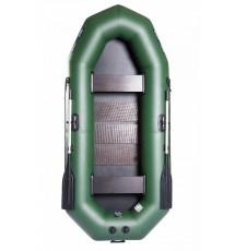 Надувная гребная лодка Aqua-Storm Magellan ma-280