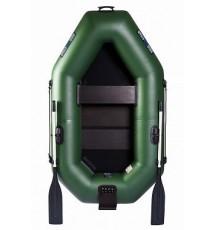 Надувная гребная лодка Aqua-Storm st-220cDt