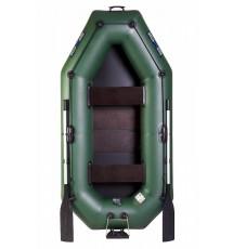 Надувная гребная лодка Aqua-Storm st-249Dt
