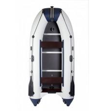 Надувная килевая лодка Aqua-Storm Evolution stк-330Е