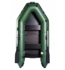 Надувная лодка Aqua-Storm stm-260