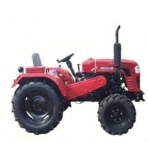 Минитрактор Forte TP 244-4WD