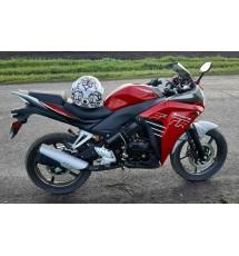 Мотоцикл Forte FTR300 (Бесплатная доставка по Чернигову и Киеву)