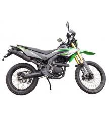 Мотоцикл Forte FT-250GY CBA