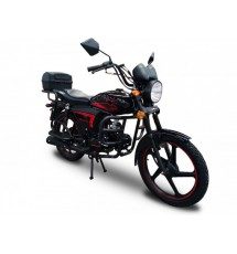 Мотоцикл Hornet Alpha 125