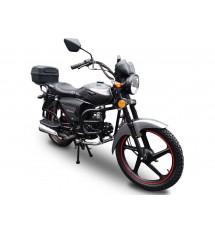 Мотоцикл Hornet Alpha Lux 125