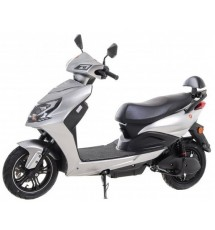 Скутер электрическая Yadea S-Eagle (2000 Вт/65 км/час)