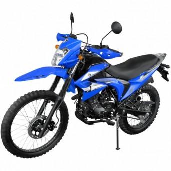Мотоцикл Spark SP200D-26