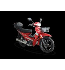 Мотоцикл Spark SP110C - 3WQ (коробка полуавтомат)