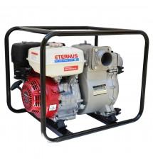 Мотопомпа для полу грязной воды Eternus WT30X