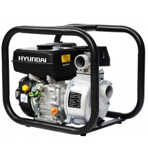Мотопомпа бензиновая Hyundai  HY-50