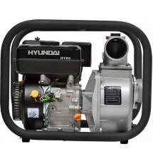 Мотопомпа Hyundai HYA 83 для агресивной жидкости