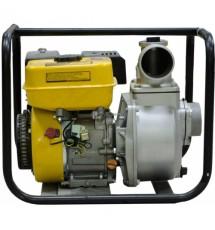 Мотопомпа бензиновая Kipor KGP-40