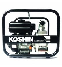 Мотопомпа бензиновая Koshin STV-50X-BAE-0
