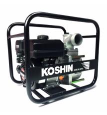 Мотопомпа бензиновая Koshin STV-80X-BAE-0