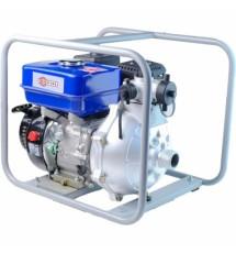 Мотопомпа бензиновая Odwerk GHP-40 высокого давления