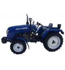 Трактор DW 244 AHTD