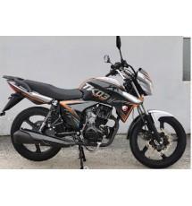 Мотоцикл Forte FT200-TK03 (Бесплатная доставка по Чернигову и Киеву)