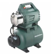 Насосная станция Metabo HWW 3500 / 25 Inox
