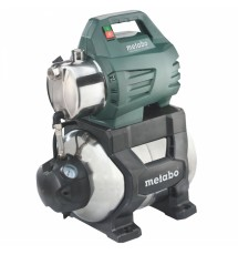 Насосная станция Metabo HWW 4500/25 Inox Plus