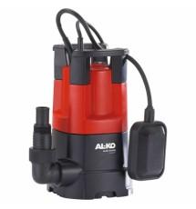 Насос дренажный погружной AL-KO SUB-6500 для чистой воды