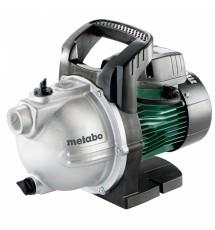 Насос поверхностный центробежный Metabo P4000G