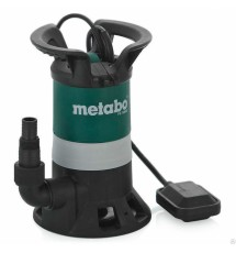 Насос дренажный Metabo PS7500S