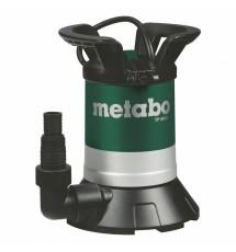 Насос поверхностный центробежный Metabo TP6600