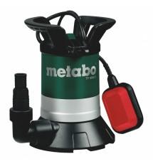 Насос поверхностный центробежный Metabo TP8000S