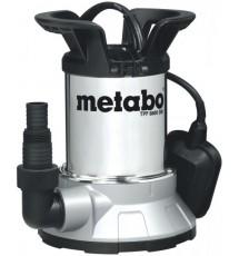 Насос поверхностный центробежный Metabo TPF6600SN