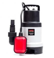 Насос дренажный для грязной воды NAC SPE110D-N