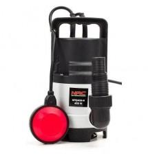 Насос дренажный для грязной воды NAC SPE40D-N