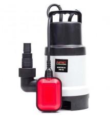 Насос дренажный для грязной воды NAC SPE75D-N