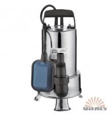 Насос погружной дренажный для грязной воды Vitals aqua DPS-713s