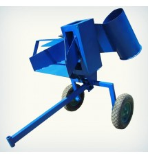 Измельчитель веток и дровокол для мотоблока, мототрактора ДР-7