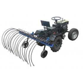 Грабли механические ГР-2 (для мототрактора)