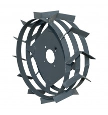 Грунтозацепы к мотоблокам Кентавр 2060-2090 (450х150) из полосы