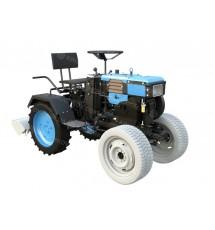 Комплект для переделки КИТ-3 для переоборудования мотоблока в мототрактор