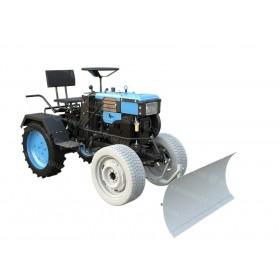Комплект для переделки КИТ-4 для переоборудования мотоблока в мототрактор