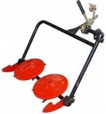 Косилка роторная КР-02 для мотоблока Булат