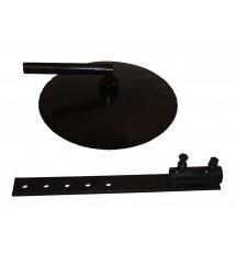 Окучник дисковый ПД-10 (диаметр 360) пара
