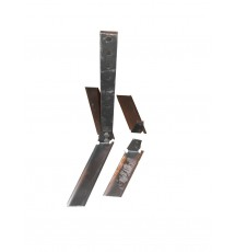 Плоскорез Кентавр (2 пары ножей)