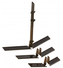 Плоскорез Кентавр  (3 пары ножей)