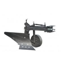 Плуг ПЛ-9 на мотоблок с водяным охлаждением (короткая рама)