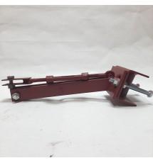Сцепка Булат СЦ-61 к мотоблоку с водяным охлаждением (Ø -21 мм)