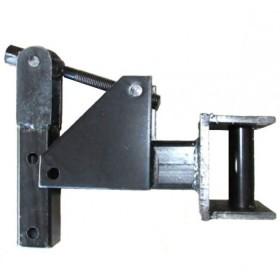 Сцепной узел СЦ-32 на мототрактор с гидравликой